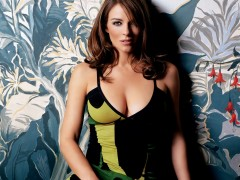 Model wallpapers - Elizabeth Jane Hurley photo 001