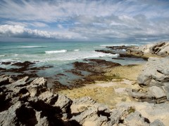 Ocean wallpapers - De Hoop Nature Reserve, Western Cape, South Africa